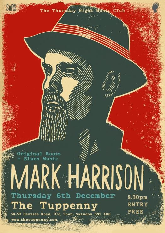 Mark Harrison Dec 18 Tupp